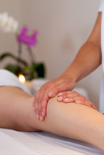 Sports Massage and Deep Tissue Massage in Woking and Guildford